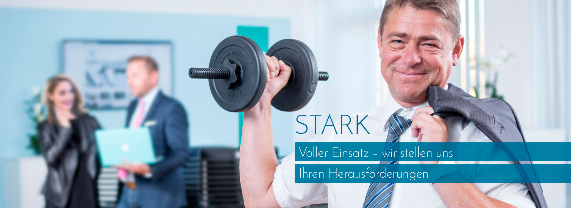 C+R Hydraulics GmbH – Stark, National und International
